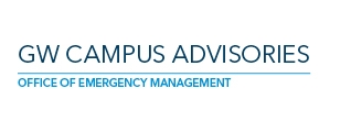 Campus Advisories | Office of Emergency Management